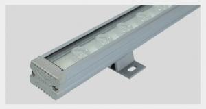 洗墙灯的施工技术的措施和保证措施
