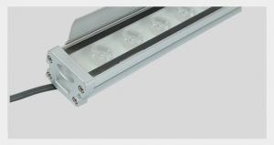对LED洗墙灯来说目前有哪种控制方式