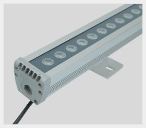 LED洗墙灯的制造可以按照哪些步骤来制作的