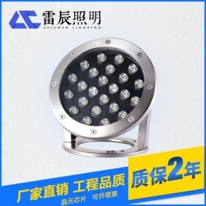 洗墙灯的发光二极管会有哪些组成