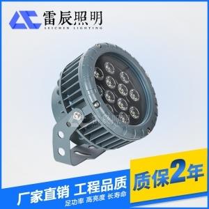聊聊洗墙灯的材料都有哪些功能