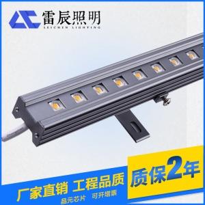LED洗墙灯和LED线条灯的区别有哪些
