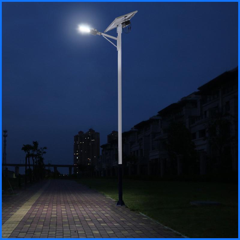 40w太阳能路灯
