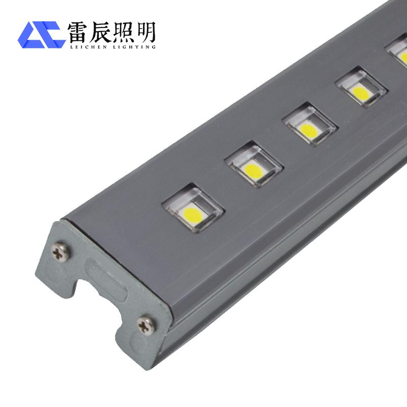 江苏led线条灯 工程款线条灯 户外亮化线条灯