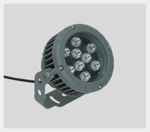 LED应急投光灯
