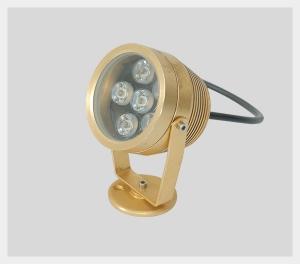 小型LED投光灯