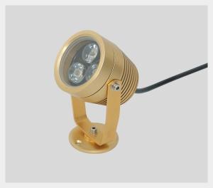 LED单体投光灯