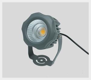 LED单头投光灯