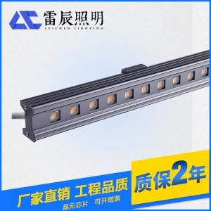 工程led线条灯
