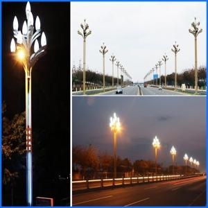 12米led玉兰灯厂家