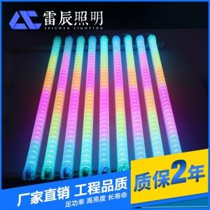 led数码管 全彩外控8段数码管厂家