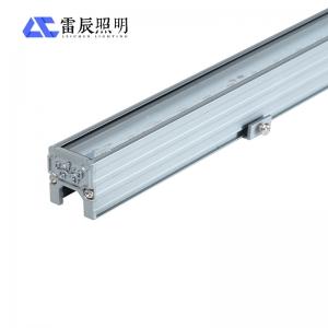 led线条灯 DMX512全彩线条灯 厂家